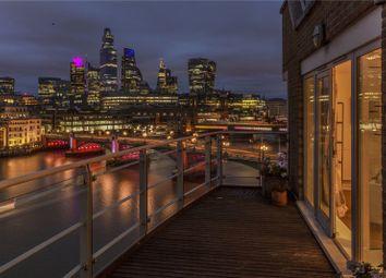 Southbank, London SE1. 2 bed flat