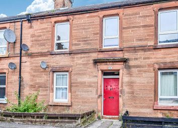 1 bed flat for sale in Wallace Street, Dumfries, Dumfries And Galloway DG1