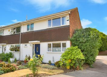 Thumbnail 3 bed terraced house for sale in Watling View, St. Albans