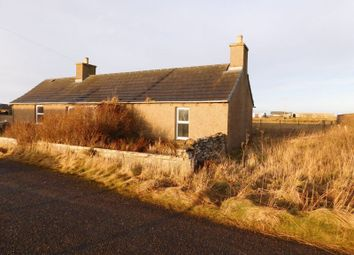 Thumbnail 3 bed property for sale in Scarfskerry, Thurso