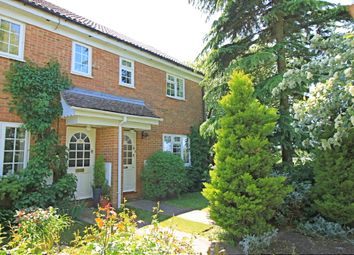 Thumbnail 4 bed end terrace house for sale in Cob Place, Godmanchester