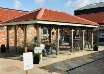 Thumbnail Restaurant/cafe for sale in A168 Great North Road, Knaresborough