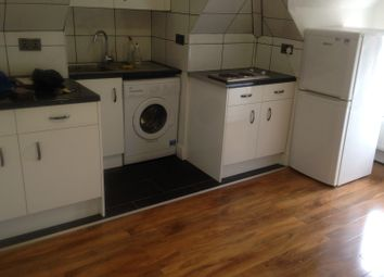 Thumbnail Studio to rent in Coventry Rd, Ilford