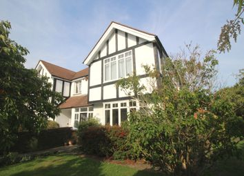Thumbnail 4 bed semi-detached house to rent in Victoria Drive, Old Town, Eastbourne