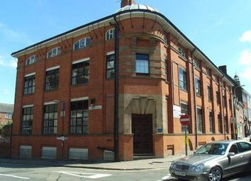 Thumbnail 1 bed flat to rent in 25-27 Highcross Street, Leicester