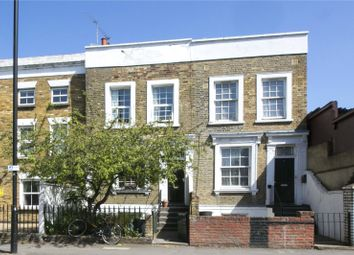 Thumbnail 4 bed terraced house for sale in Englefield Road, De Beauvoir