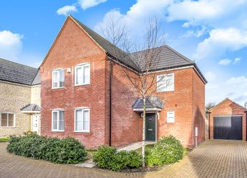 Thumbnail Detached house for sale in Baths Road, Chilton