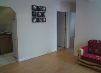 Thumbnail 2 bed flat to rent in Princess Street, Luton