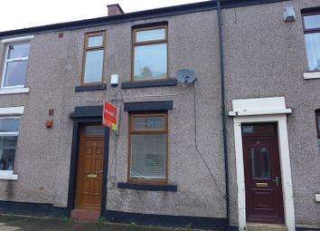 Thumbnail 3 bedroom property to rent in Charles Street, Heywood