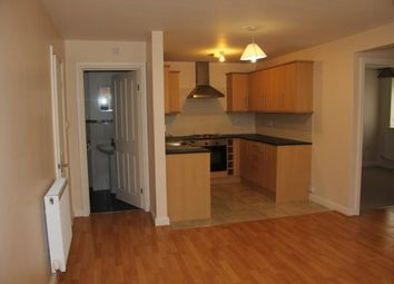 Thumbnail 2 bed flat to rent in Burrows Caravan Site, Newark Road, North Hykeham, Lincoln