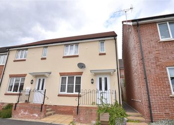 Thumbnail 3 bedroom end terrace house for sale in Eagle Way, Bracknell, Berkshire
