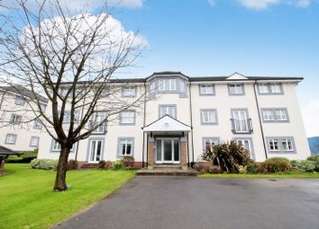 Thumbnail 2 bed flat for sale in Guards Court, Scarborough
