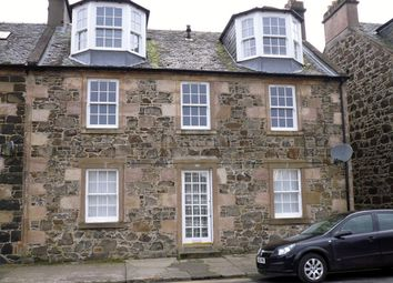 Thumbnail 2 bed flat for sale in 28, Columshill Street, Rothesay, Isle Of Bute