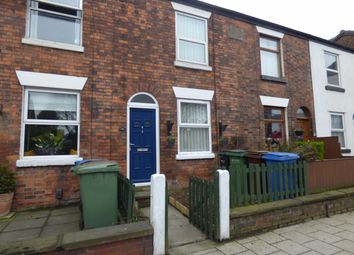 Thumbnail 2 bedroom terraced house for sale in Buxton Road, Stockport