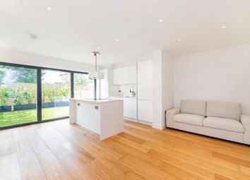 Thumbnail 1 bed flat for sale in Burnham Way, London