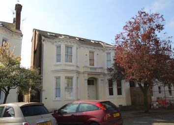 Thumbnail 2 bedroom flat to rent in 3, 58, Russell Terrace, Leamington Spa