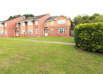 Thumbnail 2 bed flat for sale in Longfellow Road, Coventry