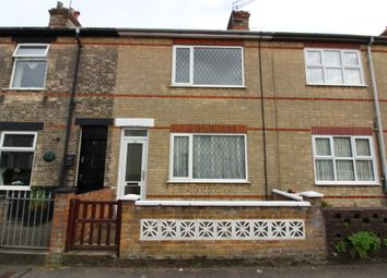 Thumbnail 3 bedroom terraced house to rent in Payne Street, Lowestoft, Suffolk