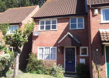 Thumbnail 3 bed semi-detached house to rent in Marwood Close, Wymondham