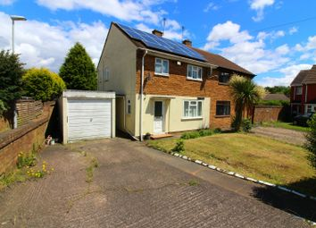 Thumbnail 3 bedroom semi-detached house for sale in Cotswold Road, Wolverhampton
