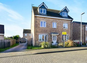 Thumbnail 5 bed detached house for sale in Cornmill Road, Sutton-In-Ashfield, Nottinghamshire