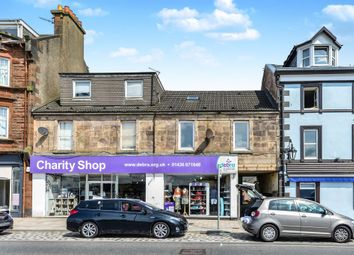 2 bed flat for sale in Larchfield, Colquhoun Street, Helensburgh G84