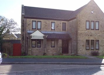 5 bed detached house for sale in College Road, Bingley BD16