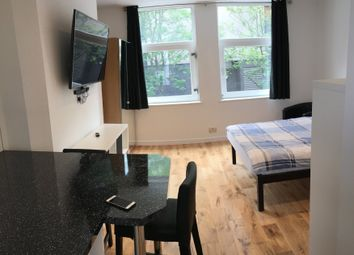 Thumbnail 1 bed flat to rent in Glasshouse Street, Nottingham