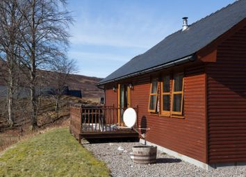 Thumbnail 2 bed cottage for sale in Tulloch, Roy Bridge