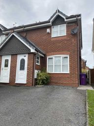 2 bed semi-detached house to rent in Longdown Road, Fazakerley, Liverpool L10