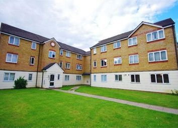 Thumbnail 1 bed flat to rent in Scammell Way, Watford