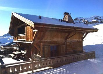 Thumbnail 3 bed chalet for sale in Beautiful Semi-Detached Traditional, Les Crosets, Valais, Valais, Switzerland