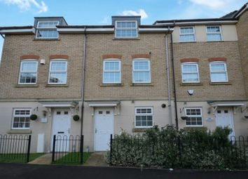 Thumbnail 3 bed terraced house for sale in Nettle Way, Minster On Sea, Sheerness