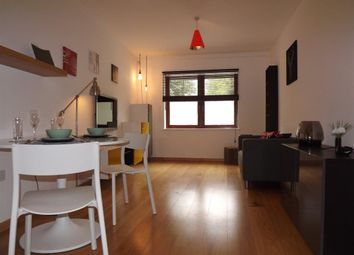 Thumbnail 1 bed property to rent in Graham Street, Islington, London