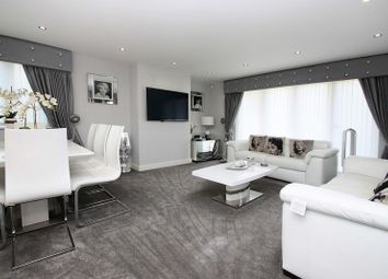 Thumbnail 2 bed flat for sale in Chigwell Heights, Manor Road, Chigwell