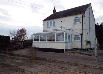 Thumbnail 3 bed detached house for sale in Downham Market, Norfolk