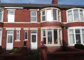 3 bed terraced house for sale in Woburn Road, Blackpool FY1