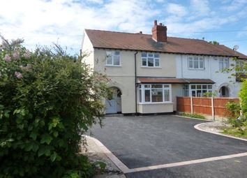 Thumbnail 3 bed semi-detached house to rent in Hawthorn Road, Parkgate, Neston
