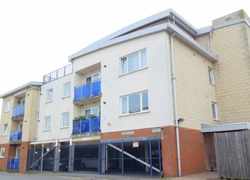 Thumbnail 2 bed flat for sale in Castle Lane, Benfleet