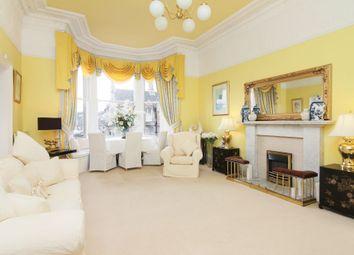 Thumbnail 2 bed flat for sale in Grange Terrace, Edinburgh