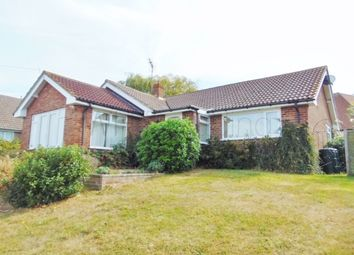 Thumbnail 2 bed bungalow for sale in Bull Lane, Boughton-Under-Blean