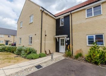 Thumbnail 2 bed flat for sale in Soham, Ely, Cambridgeshire