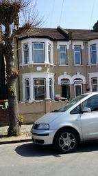 Thumbnail 2 bedroom terraced house to rent in Sheringham Avenue, Manor Park