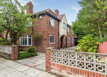 3 bed semi-detached house for sale in Moor Drive, Liverpool, Merseyside L23