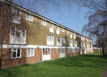 Thumbnail 4 bed maisonette for sale in Maple Court, Englefield Green, Egham
