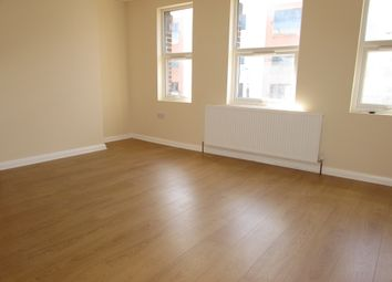Thumbnail 1 bedroom flat to rent in High Street, Slough