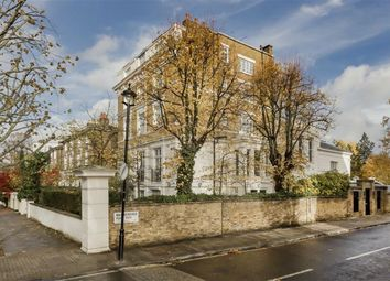 Thumbnail 3 bed flat to rent in Marlborough Place, London