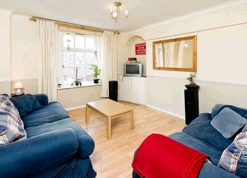 Thumbnail 3 bed flat to rent in Corfield Street Bethnal Green, London, Bethnal Green