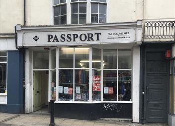 Retail premises to let in 108 St. James's Street, Brighton, East Sussex BN2