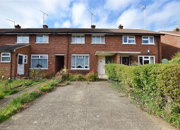 Thumbnail 3 bed terraced house for sale in Ladies Grove, St Albans, Hertfordshire